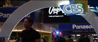 CES 2020 to begin in Las Vegas