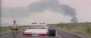 Pepcon plant explosion 32 years ago