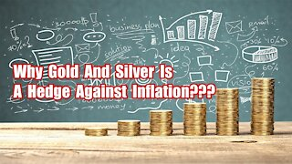Central Banks & The Federal Reserve Gets Exposed For Manipulating Markets with Inflation