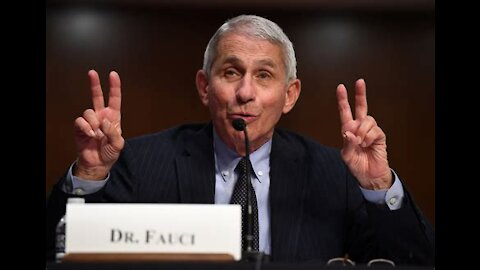 Dr Fauci Email Scandal / Leaked Documents Connect Him To Biden