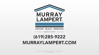 Our Family, Your Home: Murray Lampert Helps with Fixtures and Finishes