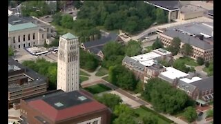 University of Michigan to begin fall semester on Monday in-person