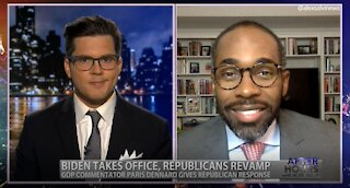 After Hours - OANN Republican Revamp with Paris Dennard