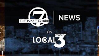 Denver7 News on Local3 8 PM | Friday, April 2