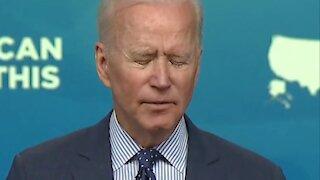 Joe Biden on Vaccinations!
