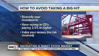Stock Market Changes