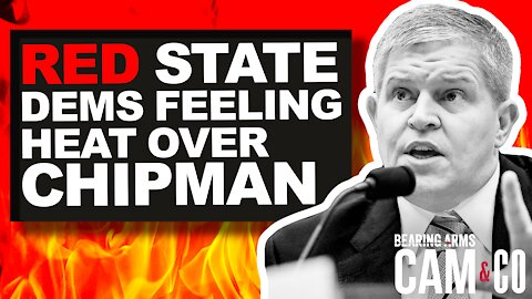 Red State Dems Feeling Heat Over Chipman Nomination