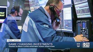 Wealth management advisor explains GameStop stock frenzy