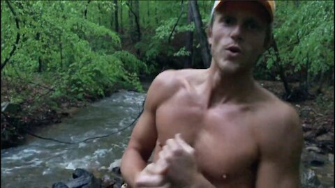 Lifted Living / River Jacuzzi