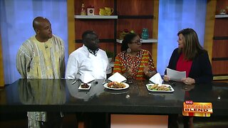 Milwaukee's African Cultural Festival