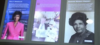 Nevada State Museum to reopen with new women's history-themed exhibits