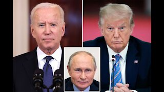 "Biden ""Not Going To Hold Back"" in Putin Meeting"