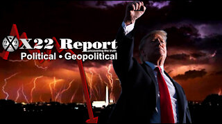 Ep. 2583b - [Swamp] Fighting Back To Weather The Storm,We Are At The Precipice,Patriots Are Ready