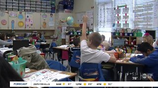 Fla. education commissioner requires all Florida school districts to reopen campuses in August