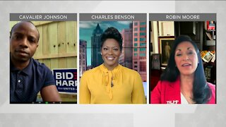 Mail in voting: Breaking it down with TMJ4 panel