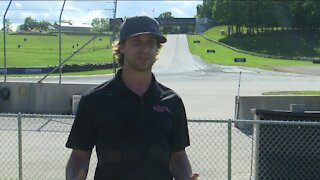 NASCAR Cup series returns to Road America