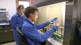 UW Oshkosh to begin testing dorm wastewater for COVID-19
