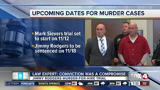 Rodgers' guilty verdict could impact Mark Sievers trial