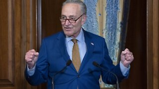 Schumer Aims To Have January 6 Commission Vote