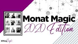 MONAT MAGIC 2020 // Million Dollar Lineup