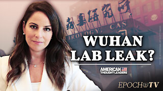 Sharri Markson: Evidence Points to Wuhan Lab Leak as the Origin of COVID-19   CLIP