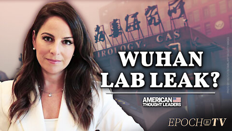 Sharri Markson: Evidence Points to Wuhan Lab Leak as the Origin of COVID-19 | CLIP