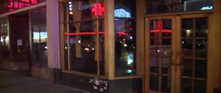 Downtown bar served with eviction notice