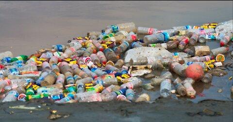 Plastic plastic everywhere