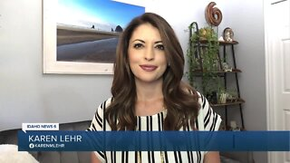 IDAHO NEWS 6 FORECAST: Sunny and warmer this weekend