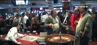 American Gaming Association discusses gaming's future, recovery