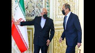 Apr 2021. Iran Nuclear Deal