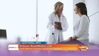 Save Money During Cold And Flu Season