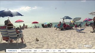Tourism in Florida still expected despite pandemic
