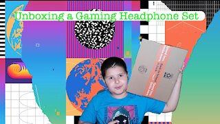 Light Up Gaming Headphones Review