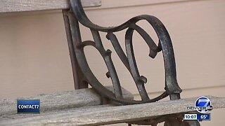 Bizarre crime wave hits Highlands Ranch