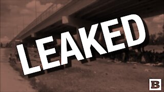 Leaked Video: 3,000 Migrants Forced to Camp Under Bridge in Texas