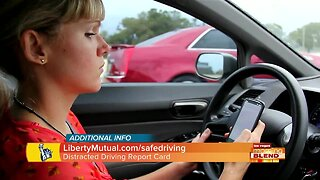 New Study Reveals Most Distracted Drivers On The Road