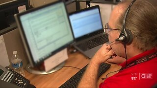 Spike in calls to Crisis Center due to COVID-19