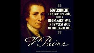 Politics - The Necessary Evil