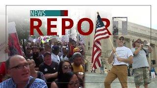 Catholic — News Report — Political Science?