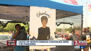Taste of North Omaha Continues Amid the Pandemic