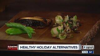 Alternative and Healthy Eating this Holiday Season