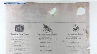 History Colorado needs volunteers to transcribe documents online