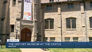History Museum Reopens