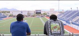 NFL Draft 2021 Vegas preview