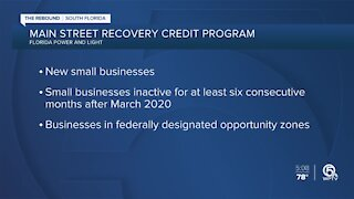 FPL begins program to help small businesses
