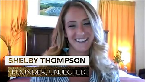 Interview with Shelby Thomson of Unjected