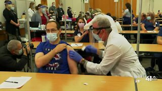 Creating the COVID-19 vaccine