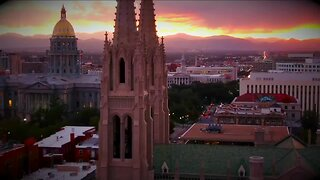 'It's a really important part of Sunday': Some Denver-area churches resume in-person service