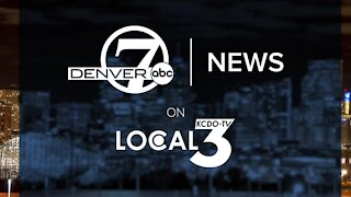 Denver7 News on Local3 8 PM | Monday, May 10